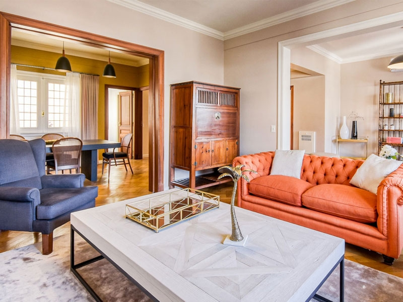 Apartment in Recoleta, Alvear