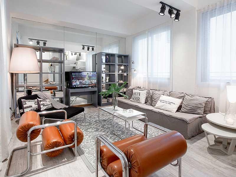 Apartment in Recoleta, Brooklyn
