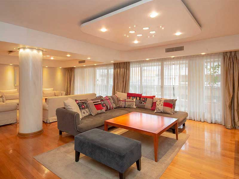 Apartment in Recoleta, Copernico