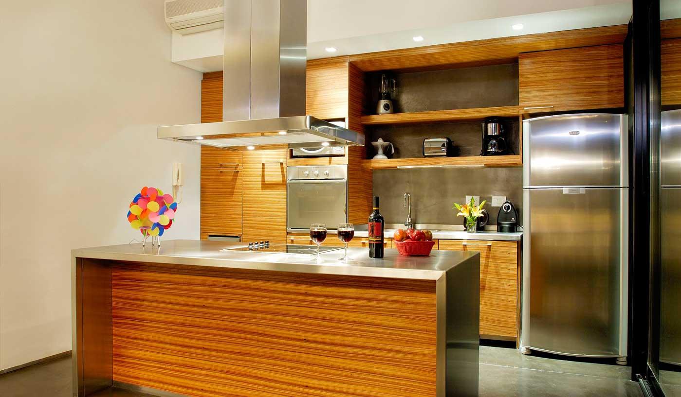 Apartment in palermo soho buenos aires la maison for A la maison personal chef service