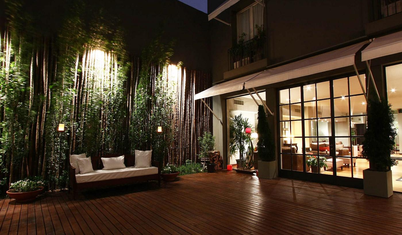 Boutique Hotel in Palermo Soho, Buenos Aires - Legado Mitico