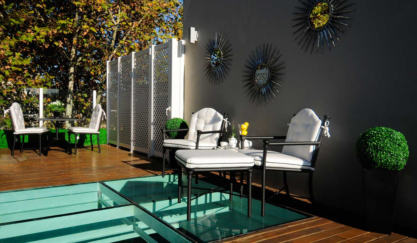 Boutique Hotel in Palermo Soho, Buenos Aires - 1828 Smart ...