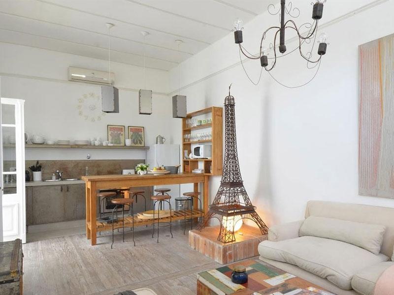 Apartment in Palermo Soho, Gorriti Home