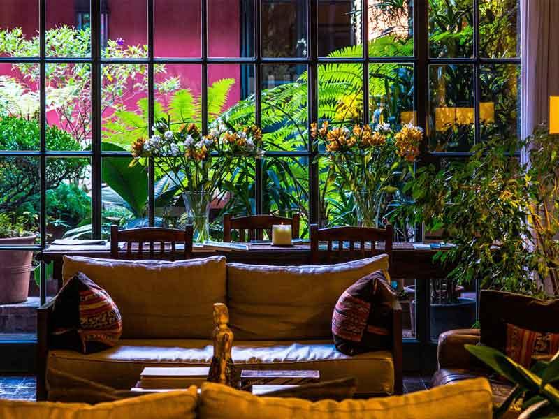 Jardin Escondido by Coppola