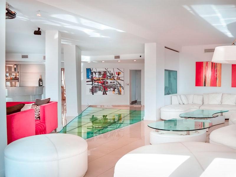 Apartment in Recoleta, Kavanagh
