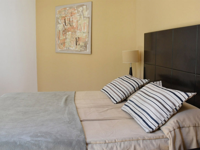 Apartment in Puerto Madero, Marina Loft