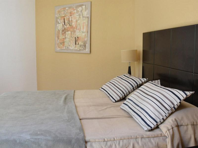 Apartment in Puerto Madero, Marina Loft