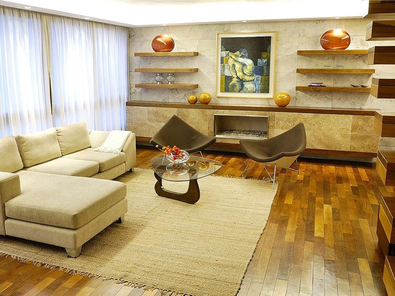 Apartment in Recoleta, Mia Johnston