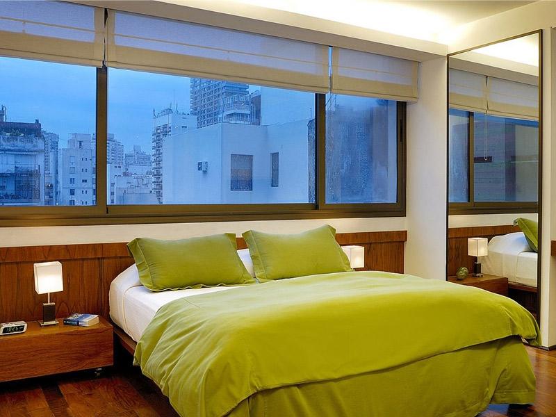 Apartment in Recoleta, Mini Mia
