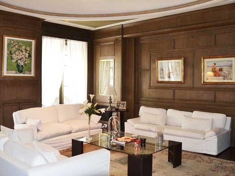 Apartment in Recoleta, Regal Recoleta