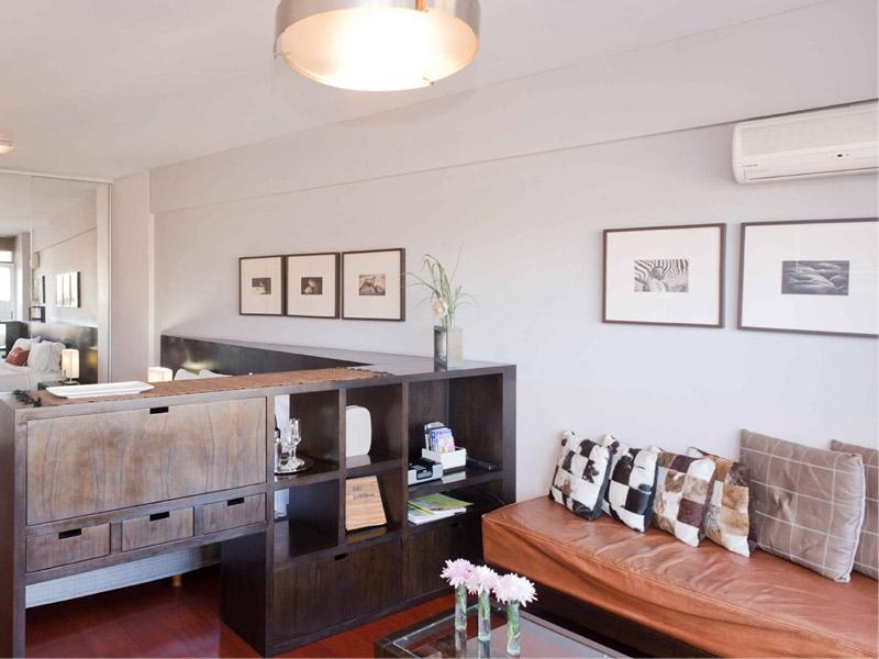 Apartment in Recoleta, Santa Fe IV