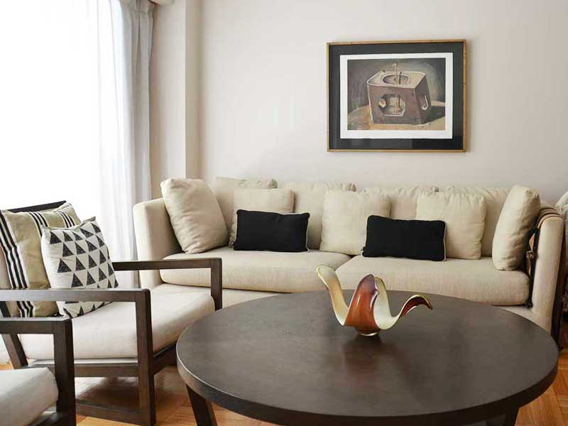 Apartment in Palermo Nuevo, Sinclair