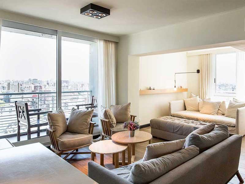 Apartment in Palermo Nuevo, Sky Park
