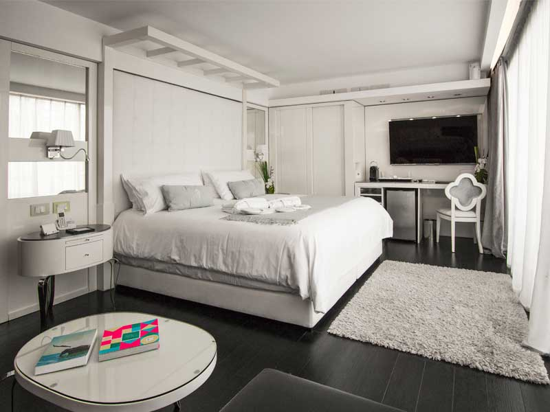 Smart Suite in Palermo Soho