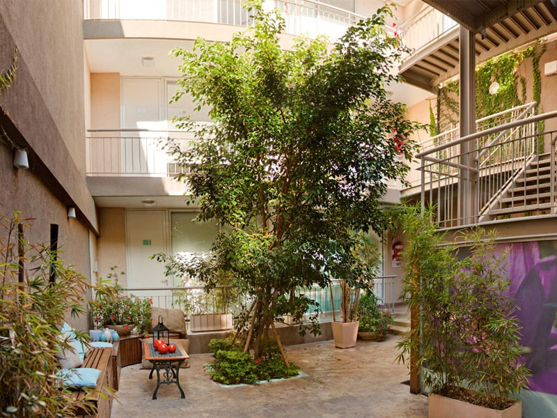 Apartment in Palermo Soho, Soho Loft