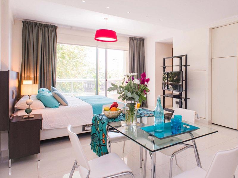 Apartment in Palermo Soho, Soho Suite