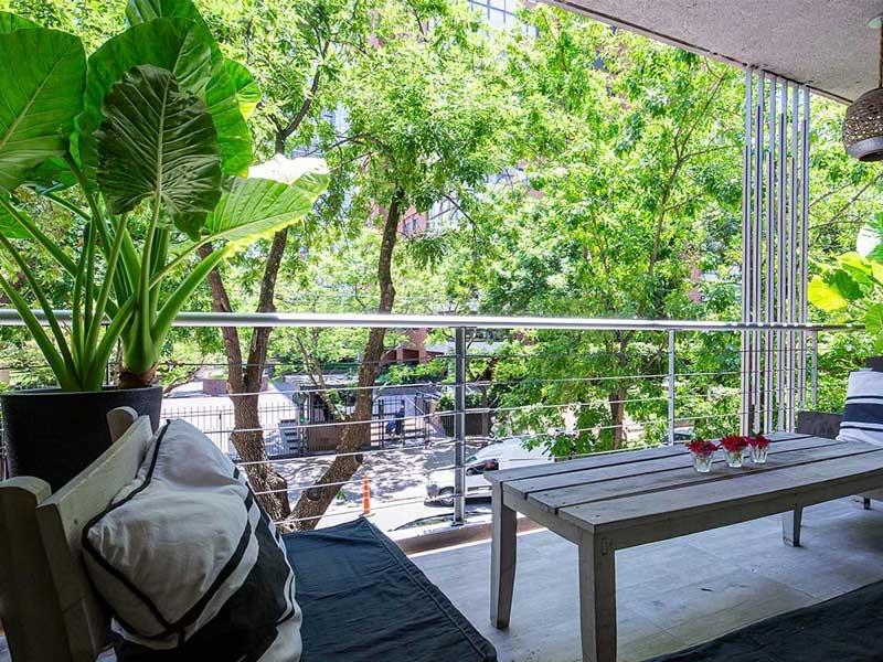Apartment in Belgrano, Sucre