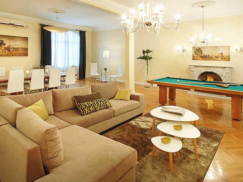 Apartment in Recoleta, The Majestic