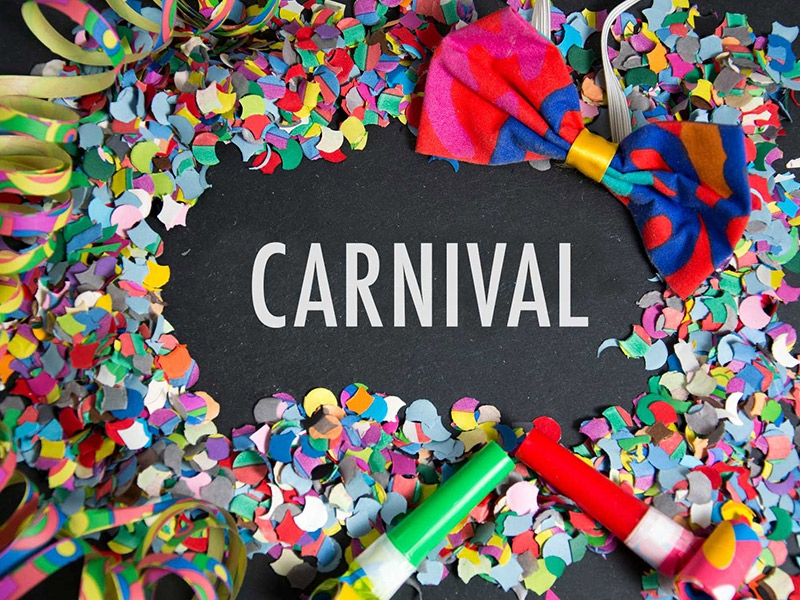 StayUnico's Pick of the Month: Carnival Season is Here!