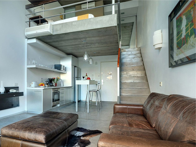 ​Aim for the Stars: Top 5 Apartments in Palermo Hollywood