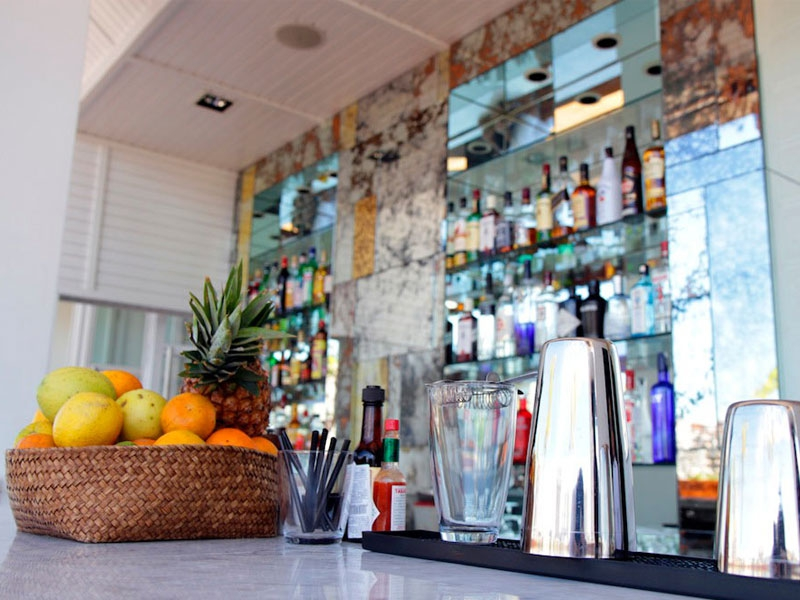 StayUnico's Pick of the Month: Sky Bar