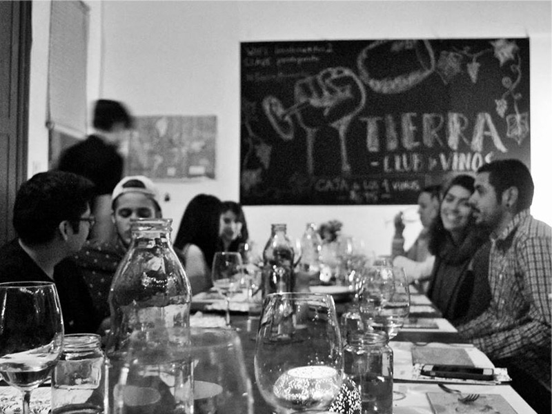 StayUnico's Pick of the Month: Tierra Club de Vinos