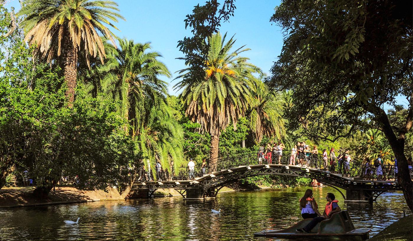 Palermo Nuevo
