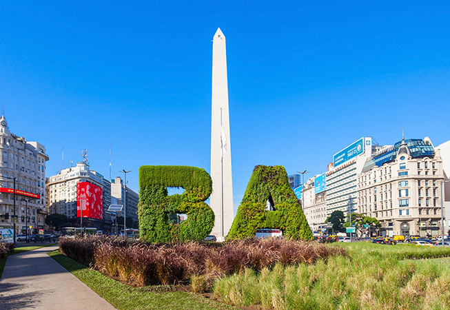 bucket list buenos aires