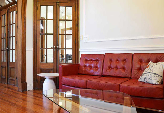 Buenos Aires Apartment for Rent