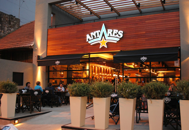 antares craft beer buenos aires argentina
