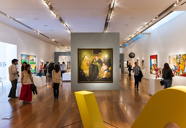 bucket list buenos aires museums