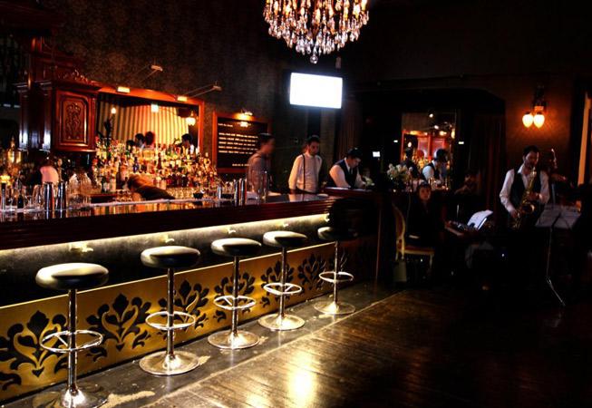 franks buenos aires top secret bars