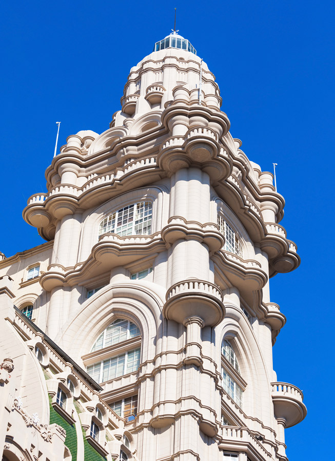 Barolo Palace buenos aires