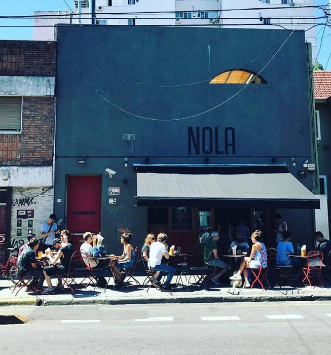 nola craft beer buenos aires argentina