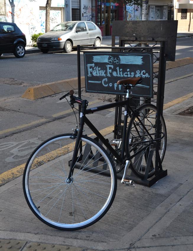 Felix Felicis Co Coffee House Palermo Soho Buenos Aires