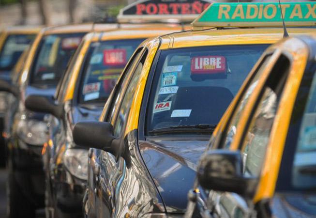 hail taxi buenos aires