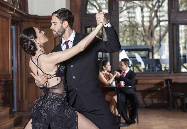 Celebrate 2017 Buenos Aires Tango