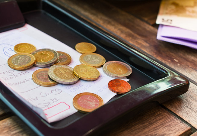 Fun Facts Tipping Culture in Buenos Aires Argentina