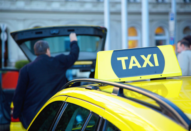 Fun Facts Taxi Drivers in Buenos Aires Argentina