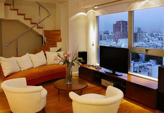 Make A Splash in Buenos Aires Apartment for Rent Palermo Soho