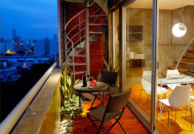 Apartment for Rent Buenos Aires Palermo Hollywood