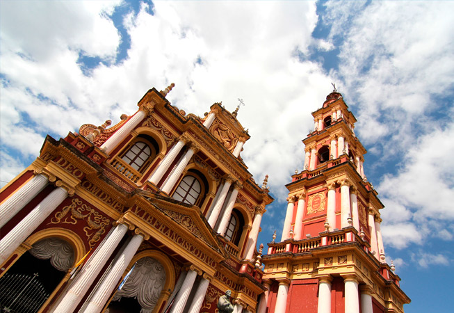 San Francisco Salta Argentina