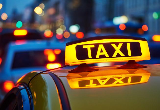 Slang Tacho Taxi Buenos Aires Argentina