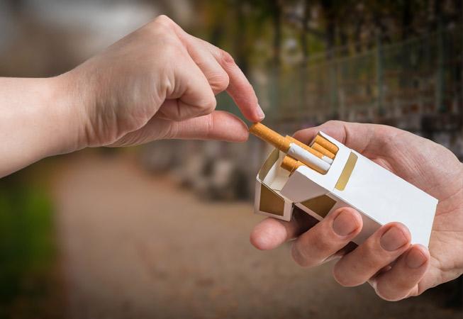 Slang Pucho Cigarette Buenos Aires Argentina