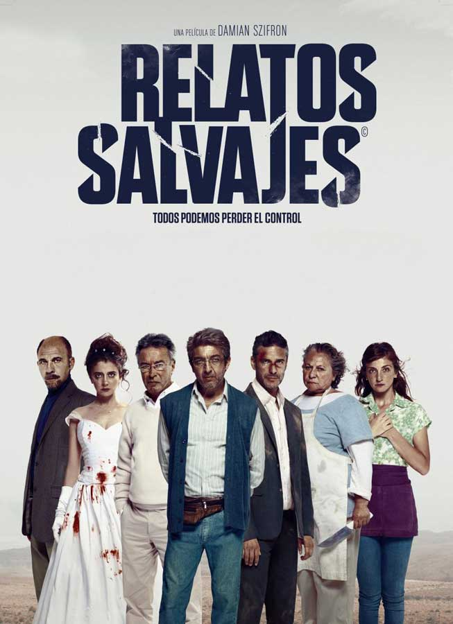 Top 5 Must See Argentinian Movies Relatos Salvajes