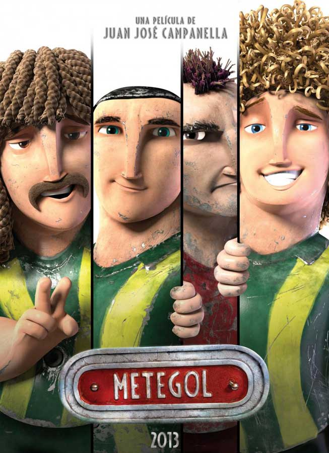 Top 5 Must See Argentinian Movies Metegol