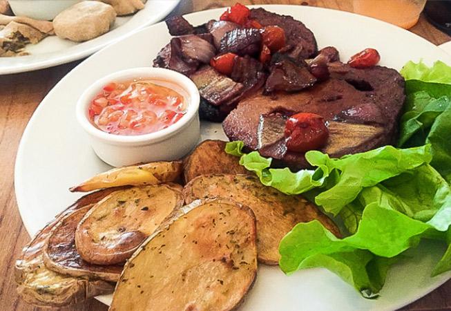 Vegan Vegetarian Buenos Aires Vita