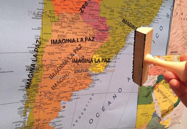 Yoko Ono A Dream Come True Buenos Aires MALBA